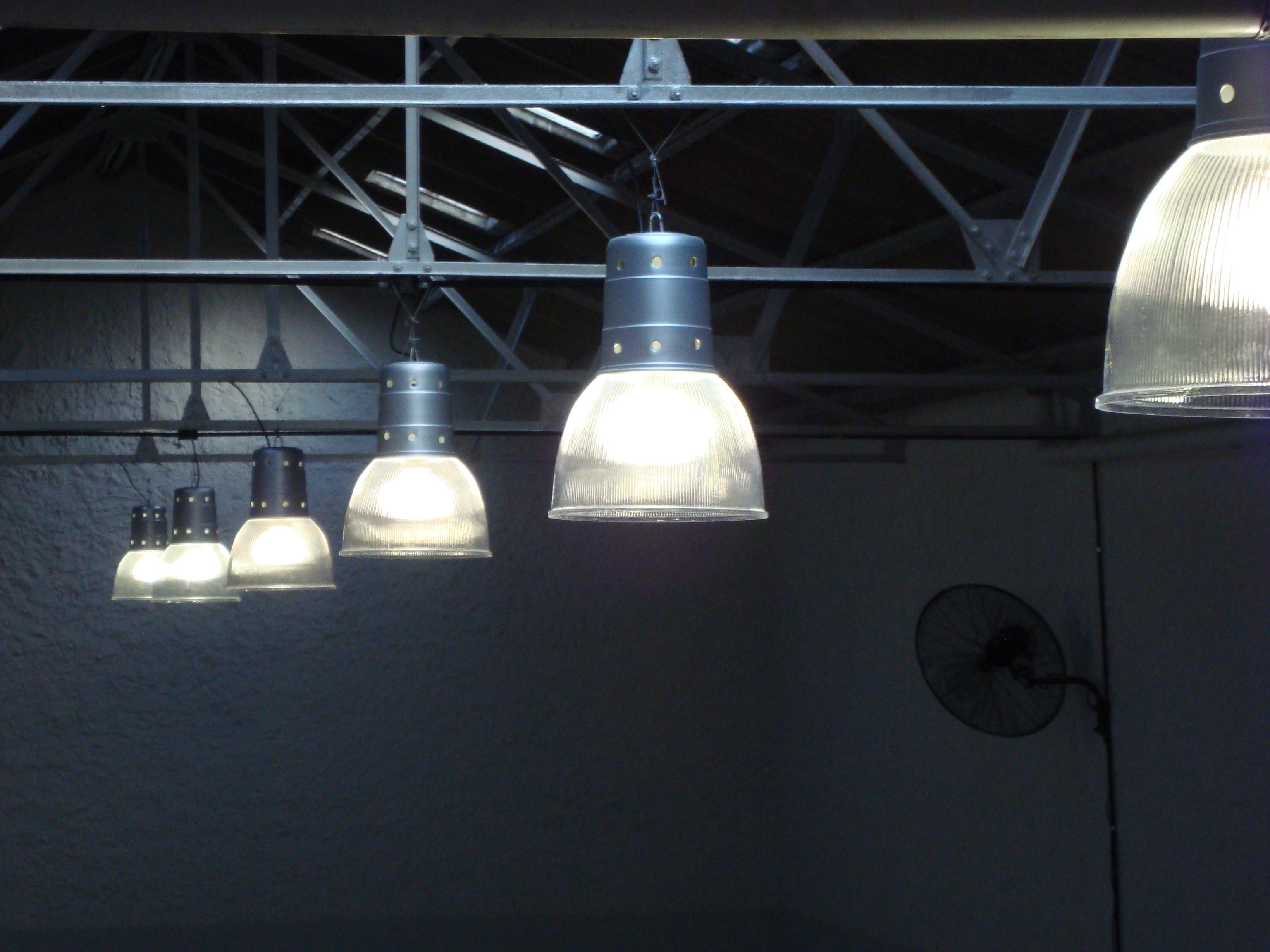 Iluminaci n - Iluminacion de exterior ...